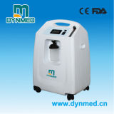 5L Portable Oxygen Concentrator for Medical Care (DO2-5AM)