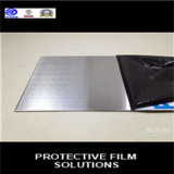 PE Clear Static Cling Film Used for Protective