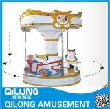 New Design Carousel Amusement Park Sets (QL-C031)
