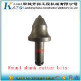 Rock Drilling Tools Ts7/Trenching Picks /Round Shank Cutting Bits /Crusher Tools