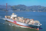 Consolidate Fast and Professional Shipping Freight From China to Tanzania