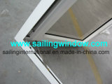 Nonthermal Break Aluminium Swing out Window