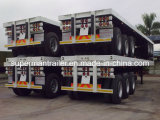 Flatbed Semi Trailer (PC9400)