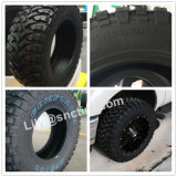 245/75r16 Size Mud Tires with Good Quality