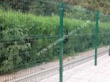 Welded Panel Fence (HX-1516)