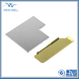 High Precision Aerospace Machining Parts Sheet Metal Stamping