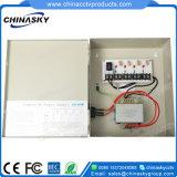 CE Approved 24V2.5A 4CH Power Distributor Box (24VAC2.5A4P)