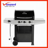 Gas Barbecue with CE (GD4205S-M)