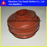 Factory Customized Auto Rubber Parts