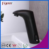 Fyeer 2017 New Single Handle Bronze Black Automatic Sensor Mixer Tap