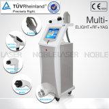 IPL+RF Beauty Equipment E-Light RF Laser