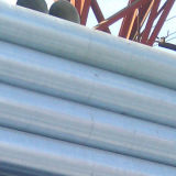Hot ERW Galvanized Mild Steel Pipe and Tube
