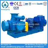 Huanggong 2hm7000 Twin Screw Pump for Crude Oil Transportation