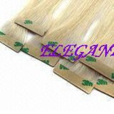 Top Quality Remy Hair Extension Tape Hair Silky 20inches