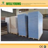 EPS Core MGO Sandwich Wall Panel for Portable House