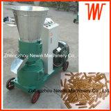 Straw Wood Pellet Press Machine