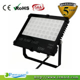Quality Ultra Thin New Design Energy Saving 50W LED Floodlight