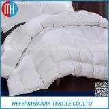 White Duck or Goose Down Alternative Duvet Comforter