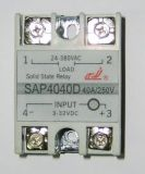 Solid State Relay (SSR) 3-32VDC Control Voltage