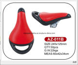 High Quality Kids Bicycle Saddle Az-011b with Rear Handle