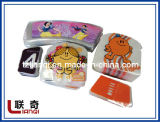 Heat Transfer Printing for Toy