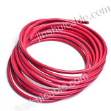 PVC Insulated or Projectpvc Sheaths Hielded Wire