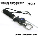 High Quality Fishing Lip Grip with Scale and Ruler