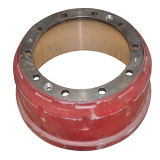 Brake Drum for Shaanxi Shacman Delong Truck