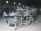 Biodegradable Plastic T-Shirt Bag Making Machine Folding (SF600-1200)