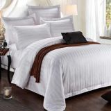 High Quality Cotton Sheet Sets for Hotel Linens (DPF9027)