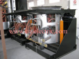 Medium Frequency Melting Induction Furnace (GWG-J)