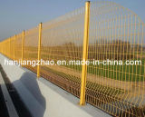 Decorative Welded Wire Mesh Fencing (XM-SF4)