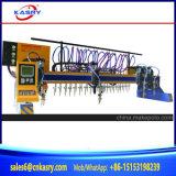 Autocad Multi-Torch Gantry CNC Plasma Cutting Machine