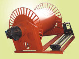 Cable Reels with ISO