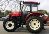 Cheap Prices 100HP Four Wheel Farm Tractor From China
