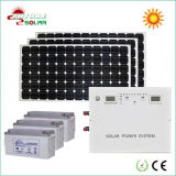 1200W Portable Panel Solar Kit for Charging Lighting, Laptop