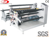 Non Woven Fabric Laminating Machine (With Slitting Function)