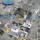 Progressive Stamping Die Professional Maker (HRD-S101402)
