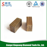 Diamond Core Cutters Segment Tools for Granite