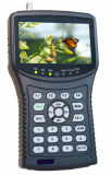 4.3 Inch DVB-S Digital Satellite Finder