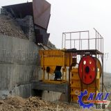 Continuous and Uniform Vibrating Grizzly Feeder