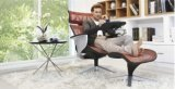 Eames Lounge Chair (M2056)