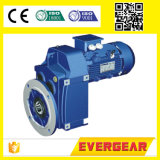 Parallel Shaft Helical Gear Reducer (FA series)