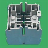 Precision Plastic Protection Relay Cover