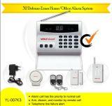 Wired Burglar Alarm System (YL-007K3)