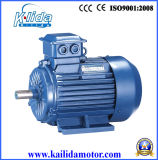 Three Phase 5.5kw Electric Motor