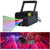 Disco DJ 3000MW Animation Effect Mini RGB Laser Light