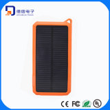 Portable Mobile Phone Power Bank with Solar Energy (SS002)