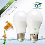6W 10W 12W Dimmable LED Bulb with RoHS CE