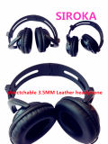 Over Ear Headphones Wirh Logo for Android Tablet PC